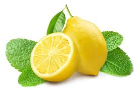 CBD Terpene in MendCBD+ Limonene